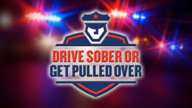 Photo of Results From The 2020 Independence Day Drive Sober Or Get Pulled Over Campaign