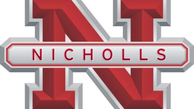 Photo of Nicholls Named Top Sales Program by Business Magazine