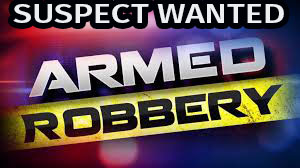 Photo of New Iberia Police Needing Public's Help In Identifying An Armed Robbery Suspect