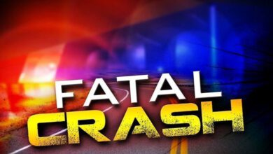 Photo of Driver Killed in Two-Vehicle Crash in Iberia Parish