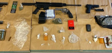 Photo of Interdepartmental Proactive Efforts, Lead To Productive Arrests' And Future Warrants