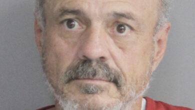 Photo of Raceland Sex Offender Arrested for Sex Crimes Involving Juveniles