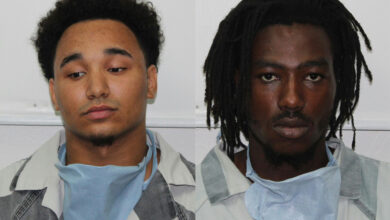 Photo of Traffic Stop Results In Morgan City and Bayou L'ourse Men Arrested On Drug Charges