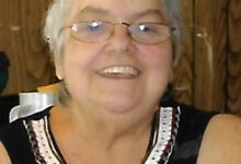 Photo of Mary Lou Sons Verret