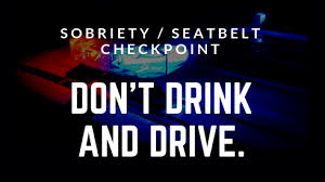 Photo of Seat Belt and Sobriety Checkpoint Scheduled for Terrebonne Parish Tonight