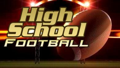 Photo of High School Football Scores