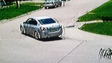 Photo of Morgan City Police Investigating Shots Fired Incident