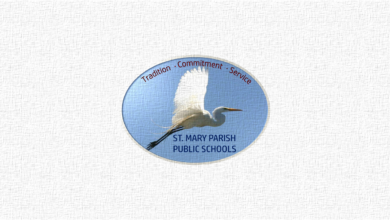 Photo of St. Mary Parish Schools Not Planning to Go Virtual