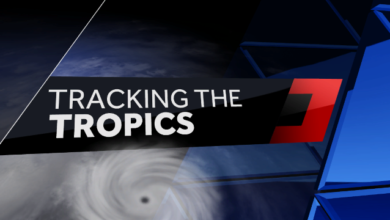 Photo of Tropical Storm Sally Related School Closures