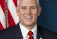 Photo of VP Pence plans to visit Baton Rouge Tuesday
