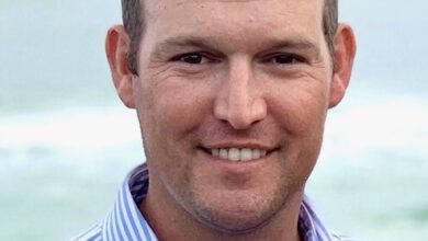 "Photo of Philip Nicholas ""Trey"" Smith III, Berwick High School Baseball Coach, Passes Away at 31"