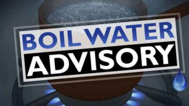 Photo of Boil Water Advisory Issued for Bayou Estates Subdivision in Stephensville