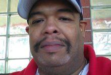Photo of Clint Anthony Paul, Sr.