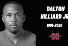 Photo of Former Nicholls State Running Back, Dalton Hilliard Jr., Dies At Age 29