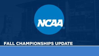 Photo of NCAA calls off fall championships except major football
