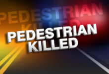 Photo of Pedestrian Killed on US Highway 90 in Iberia Parish