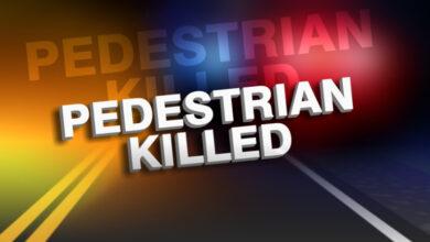 Photo of Pedestrian Struck and Killed in Terrebonne Parish Crash
