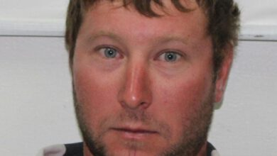 Photo of Morgan City Man Arrested For Hit & Run Driving after Incident in Belle River