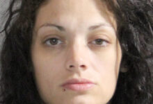 Photo of Houma Woman Arrested For Having Assortment of Drugs In Vehicle