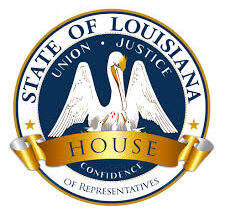 Photo of LOUISIANA STATE LEGISLATURE CALLS FOR SPECIAL SESSION