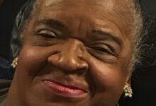 """Photo of Melvina Payton """"Tit"""" Hawkins"""