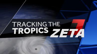 Photo of Gulf Coast braces, again, for hurricane as Zeta takes ai