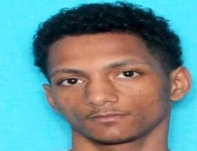 Photo of New Iberia Police Looking For a Man Wanted For First Degree Murder