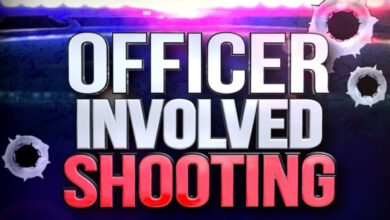 Photo of Officer Involved Shooting in Houma Being Investigated