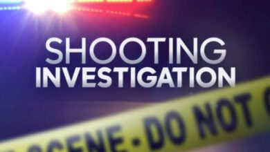 Photo of Halloween Night Shooting Investigation in Thibodaux