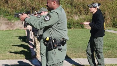 Photo of SMPSO Training Section has increased training opportunities